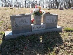 Elsie Edwards