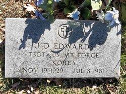 J D Edwards