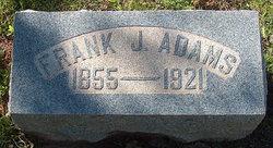 Franklin John Adams