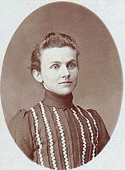 Florence Rebecca Wilson