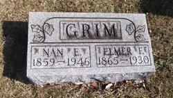 Elmer F. Grim