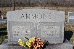 John Alexander Ammons