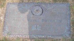 Alvin Wayne Balderson