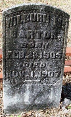 Wilburn M. Barton