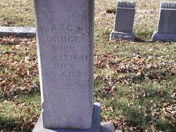 Isaac N Bruce