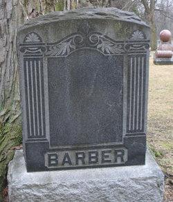 Sophia <i>Gerstein</i> Barber