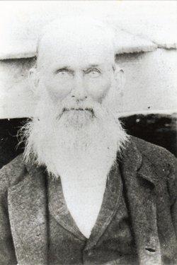 James Wyatt Wyirt Robinson