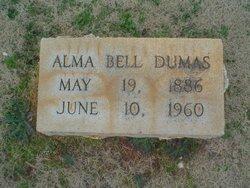 Alma Bell Dumas