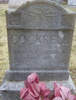 John Wesley Cockrell, Jr