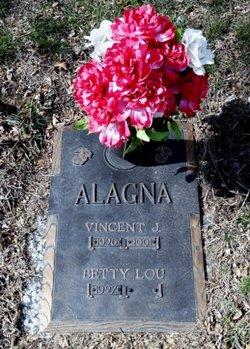 Vincent J Alagna
