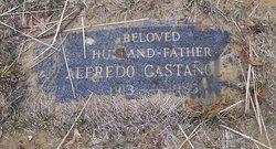 Alfredo Castano