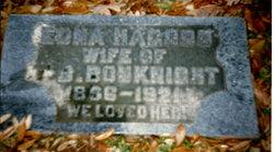 Edna Elmore <i>Hagood</i> Bouknight