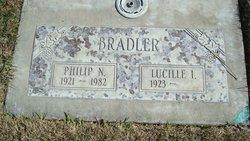 Phillip Nathaniel Bradler