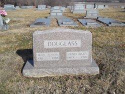 Edwin Biggs Douglass