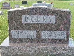 Alvin L Beery