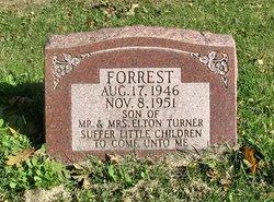 Forrest Turner