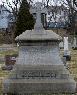 Reinhard Keller