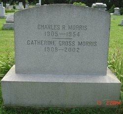 Charles R Morris
