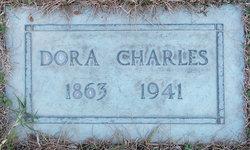 Dora <i>Stier</i> Charles
