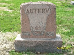 Marion F Autery