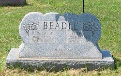 Ruth Ellen <i>Shutt</i> Beadle