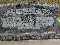 Glen Stanley Black