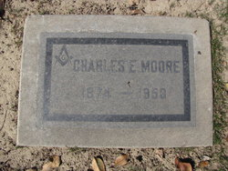 Charles Edwards Moore