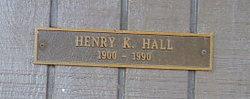 Henry Keyser Hall