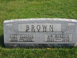 Mary Eleanor <i>Cully</i> Brown