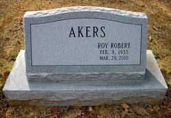 Roy Robert Akers