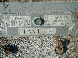 Bryant Howell Taylor
