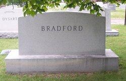 Mary <i>Robnett</i> Bradford