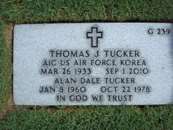 Thomas J. Tucker