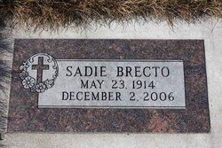 Sadie <i>Allen</i> Brecto