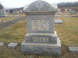 James H. Hoss