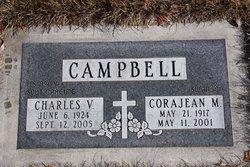 Charles V Campbell