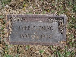 Iver Dee Fleming