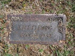 Iver Dee Fleming