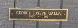 George Joseph Galla, III