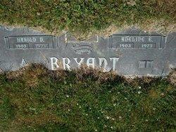 Adeline E Bryant