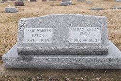 Erlean <i>Eaton</i> Boyd