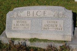 Alice Blanche <i>Reid</i> Bice