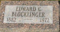 Edward Christopher Blocklinger