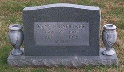 Eugene H. Gaertner