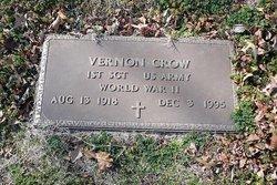 Vernon Crow