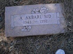 A Akbari
