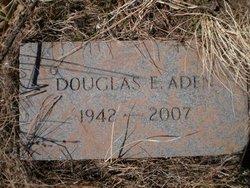 Douglas E Aden