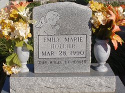 Emily Marie Hollier