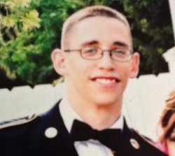Sgt Joshua A. Born