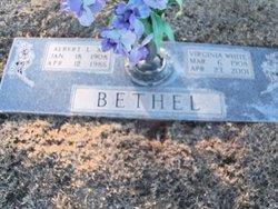 Albert L Al Bethel